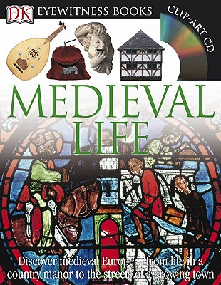 Medieval Life By Langley, Andrew