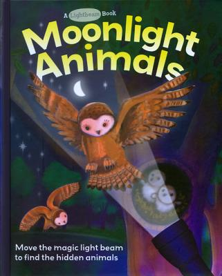 Moonlight Animals By Golding, Elizabeth/ Lodge, Ali (ILT)